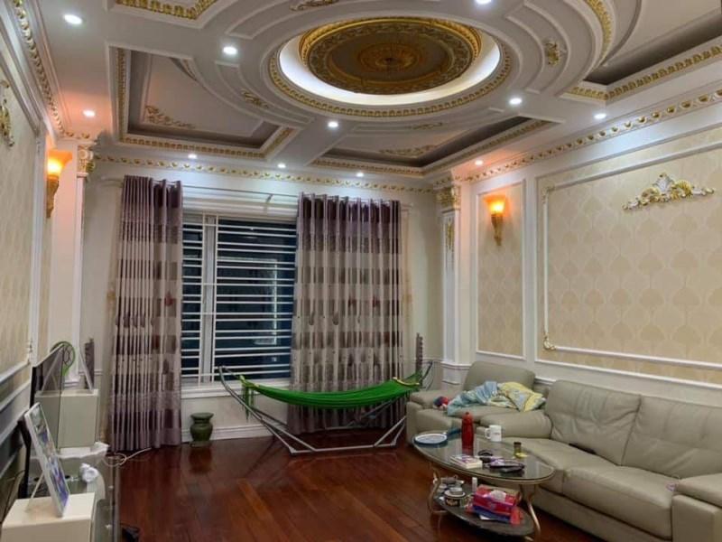 Bán nhà phân lô, thoáng ngõ 3 Thái Hà, 37m2, 5 tầng, giá 4.1 tỷ (TL)