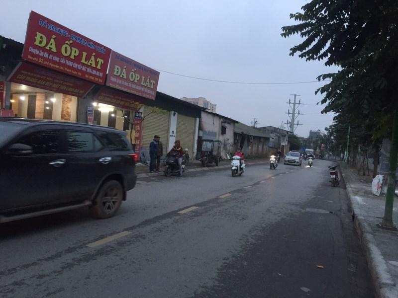CHÍNH CHỦ Cho thuê gấp 2 Kiốt mặt phố Nguyễn Lân – Trường Chinh, vị trí đẹp