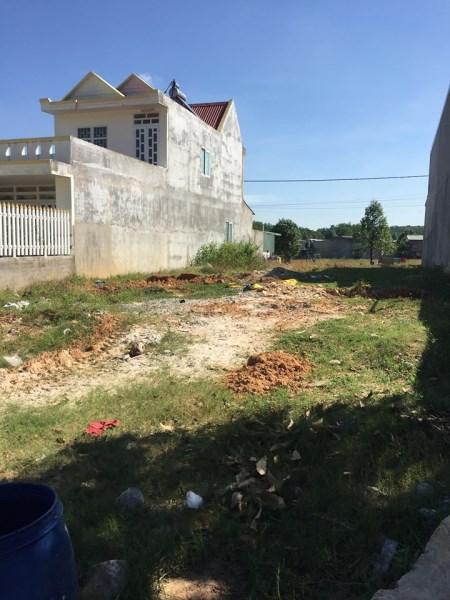 Bán đất thổ cư trên đường Mỹ Phước Tân Vạn Bình Dương