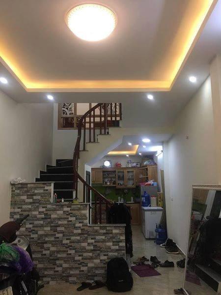Bán nhà đẹp 5 tầng, đường ô tô, kinh doanh nhỏ phố Nguyễn An Ninh giá 3.7 tỷ