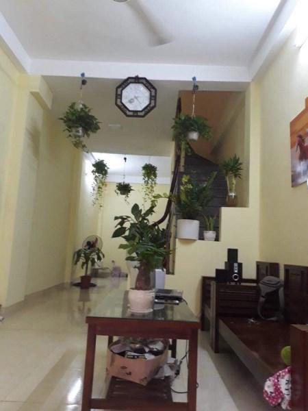 Bán GẤP nhà phố Trần Đại Nghĩa , 5m mặt tiền  , 50m2- 5tầng. Giá 5.2 tỷ