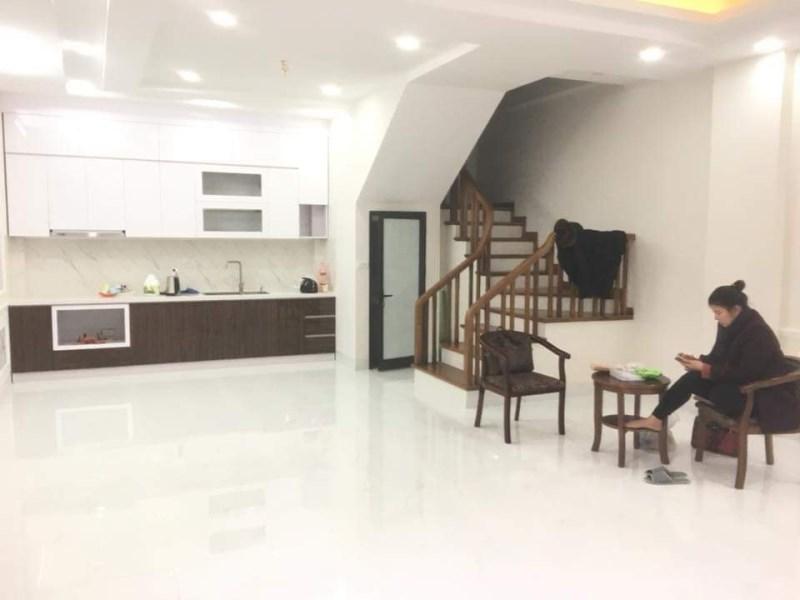 Bán GẤP! nhà khu ngoại giao Đội Cấn – Giang Văn Minh, vị trí đẹp giá 4,9 tỷ (mTG)