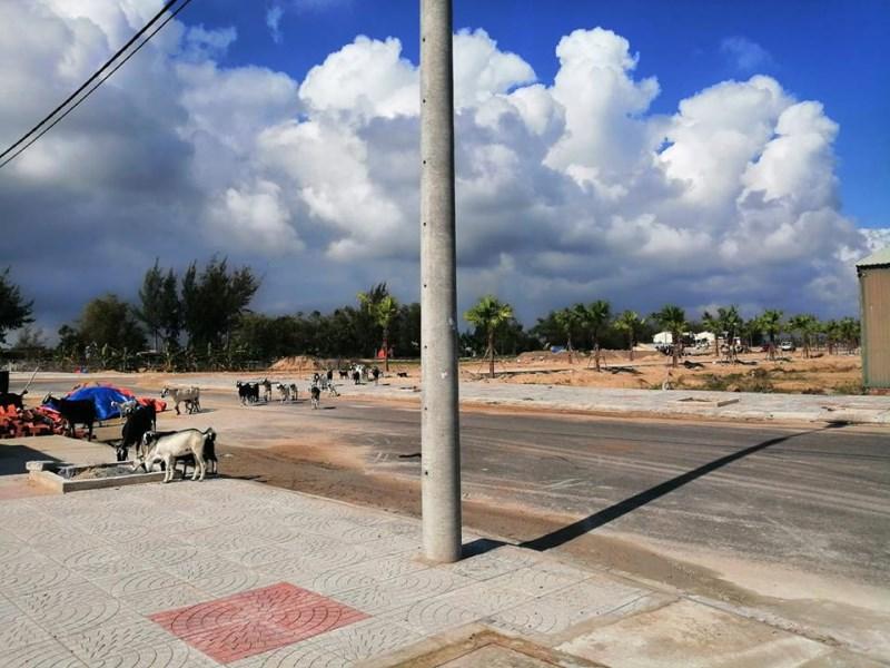 O2-14 khu đô thị làng đại học Đà Nẵng, ngay cạnh FPT