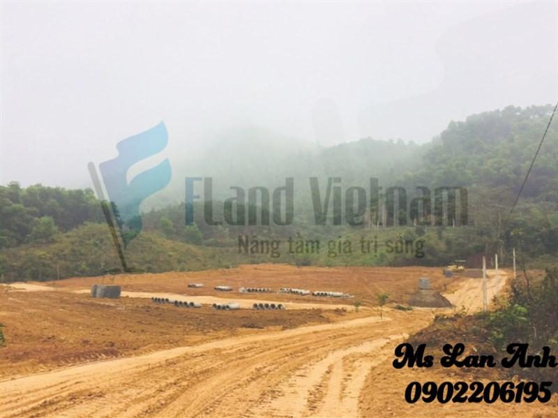 Đất nền dự án khu công nghiệp cao, giá chỉ từ 450 triệu đồng