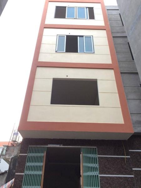 Bán nhà phố Trần Quý Cáp, kinh doanh tốt, chỉ 3.49 tỷ