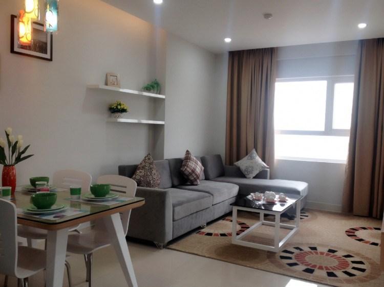 Chính chủ cần bán gấp chung cư CT2B Nghĩa đô,75m2, ban công Đông Nam.