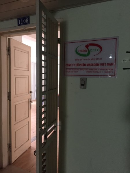 Bán căn hộ P.1108 tòa HH2- Bắc Hà, Nhân Chính, Thanh Xuân, 0913900793