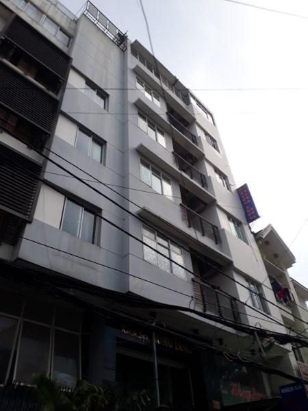 Bán nhà hẻm xe hơi Thành Thái, Phường 12, Quận 10,(6*12) chỉ hơn 15 tỷ