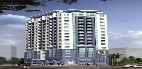 Cho thuê văn phòng linh hoạt diện tích, giá cực hấp dẫn tại Tòa nhà DMC, 535 Kim Mã, Ba Đình, Hà Nội