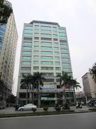 Văn phòng cho thuê Hạng A chuyên nghiệp tại tòa nhà Handiresco Kim Mã, Ba Đình