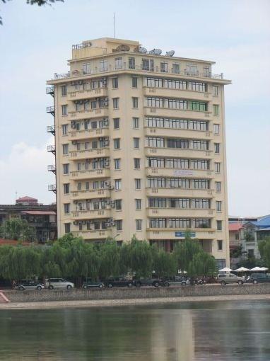Cho thuê văn phòng linh hoạt diện tích tại Lake View Building, Trần Huy Liệu, Ba Đình, Hà Nội