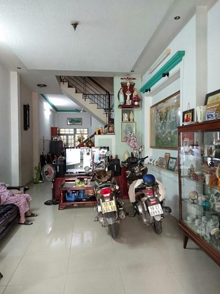 Chính chủ cần bán nhà mặt tiền, đường 31 khu Tên Lửa.q Bình Tân-TP HCM