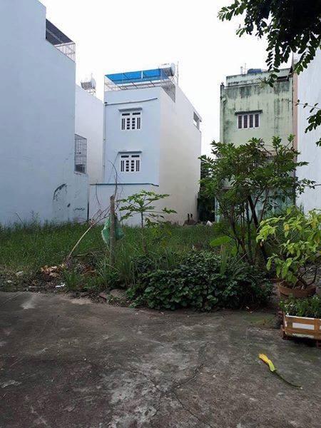 Bán gấp giá từ thiện. Đất  nền 266m2 NGANG CỰC KHỦNG 14m đất mặt tiền đường Trịnh Quang Nghị, quận 8