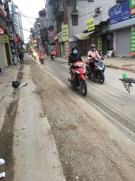Sở hữu mặt phố Nguyễn Đức Cảnh chỉ với 4.8 tỷ