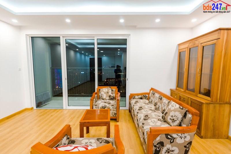 Cần bán hoặc cho thuê căn hộ S1, P.3906 lô CT09, khu Cổ Ngựa, Mỗ Lao, Hà Đông, HN