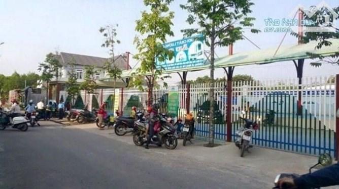 Sacombank thanh lý đất mặt tiền xã Tam Phước Tp Biên Hòa giá 680 triệu/100m2, SHR, CK 1 cây vàng