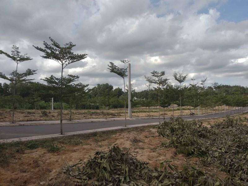 Bán Đất Sổ Hồng Thổ cư Ngay KCN Tam PHước, TP Biên Hòa