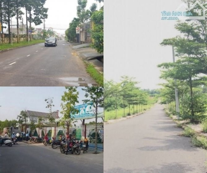 Bán đất Tam Phước, gần khu DL sinh thái Tràng An