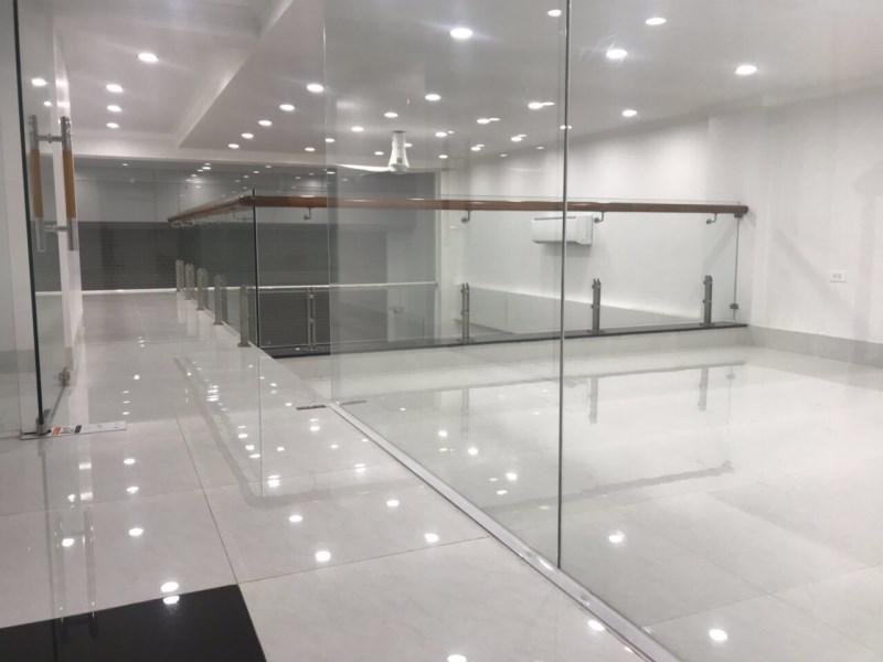 Nhà liền kề Vạn Phúc Tố Hữu 55m 4 tầng mới hoàn thiện thông sàn 14tr LH 0983477936