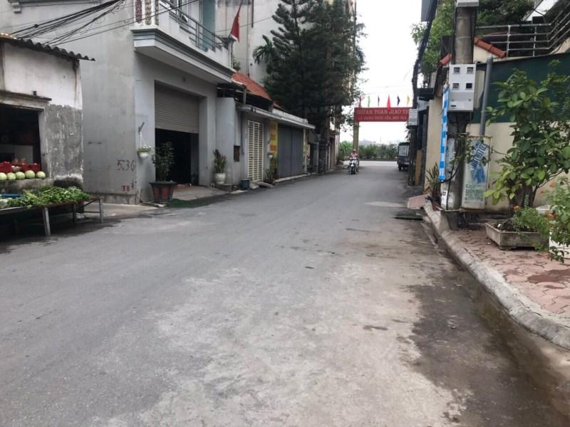 Bán Đất Thổ Cư Ngô Xuân Quảng, Trâu Qùy, 50m2, MT 5m, giá 38Tr/m2