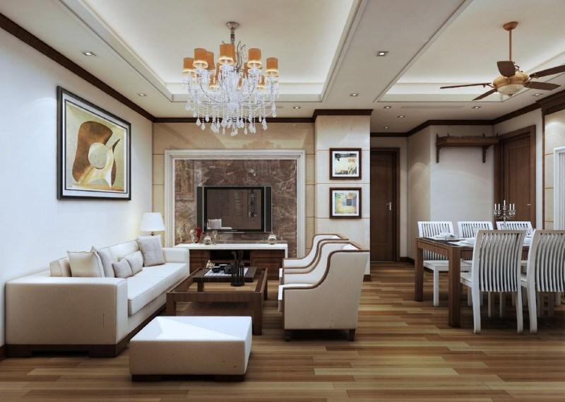 Cần cho thuê gấp căn hộ đồ cơ bản Gelexia, 885 Tam trinh 2 ngủ  LH 0913365083