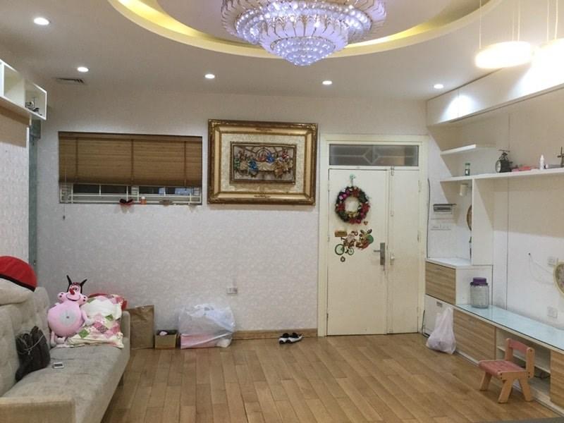 Bán chung cư Quận Hoàng Mai, khu đô thị mới Định Công