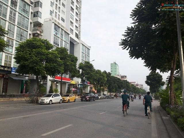 Chính chủ cần bán gấp căn hộ tầng 14, CT36 tại 326 Lê Trọng Tấn, Thanh Xuân, Hà Nội.
