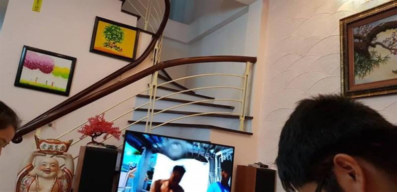 Bán nhà phố Trần Khát Chân, Hai Bà Trưng, 35m2x5t, chỉ 3,3 tỷ. LH 0818032606