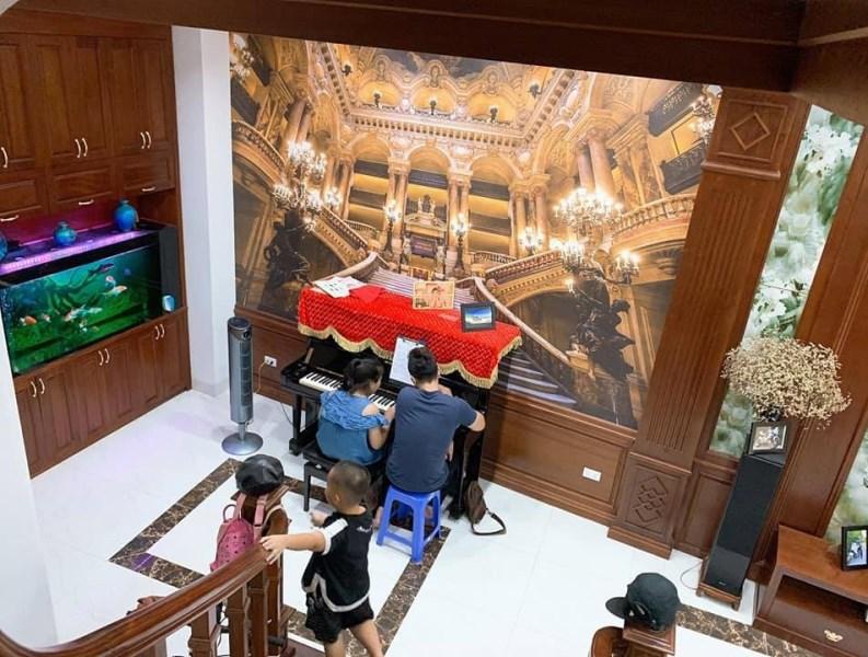 Bán nhà đẹp phân lô ngõ 192 Lê Trọng Tấn, 60m2, đường ô tô giá 5.5 tỷ