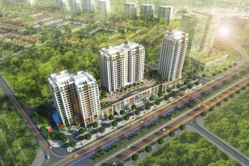 Bán căn hộ chung cư tại dự án biểu tượng của Ciputra LH 0934330895