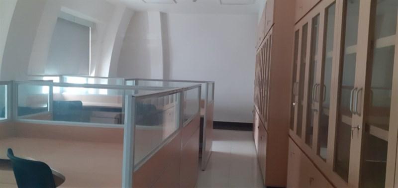 Cho thuê 1200m2 văn phòng Hồ Đắc Di, Quang Trung, Đống Đa, Hà Nội (có thuê lẻ)