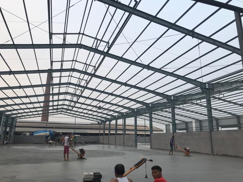 Chính chủ cho thuê kho xưởng 500m đến 5000m khu vực Ecopark Văn Giang Hưng Yên