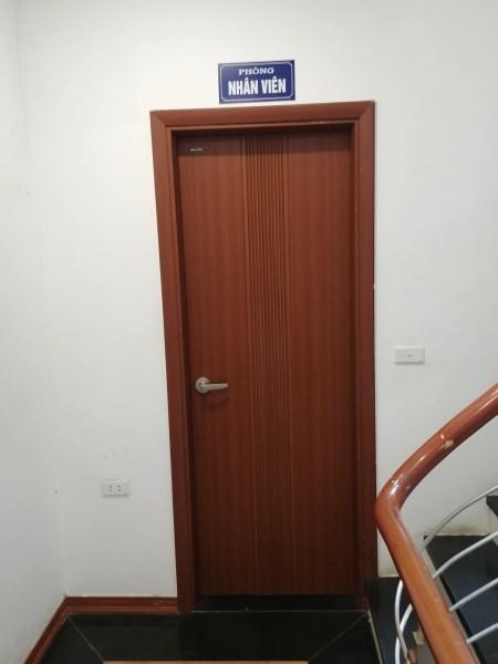 Cần cho thuê Nhà 70m2 5 tầng Mậu Lương Hà Đông làm văn phòng. LH: 0983477936