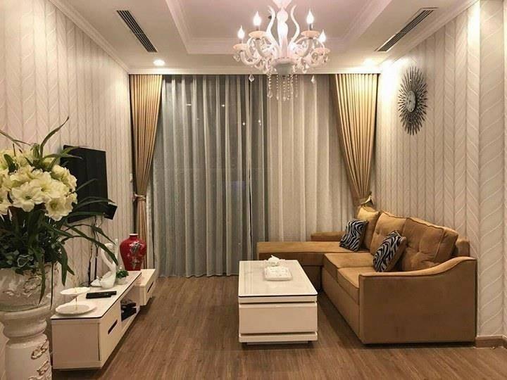 [ CẦN BÁN] Căn hộ chung cư KĐT Nam Cường Cổ nhuế 1-93m2, 3pn, full đồ mới- giá 27 tr/m2.