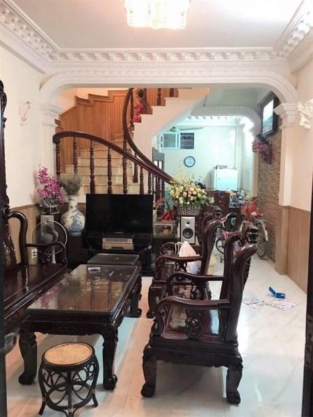 Bán nhà đẹp về ở ngay, Minh Khai, HBT, 4 tầng, giá nhỉnh 2 Tỷ - QUÁ RẺ!