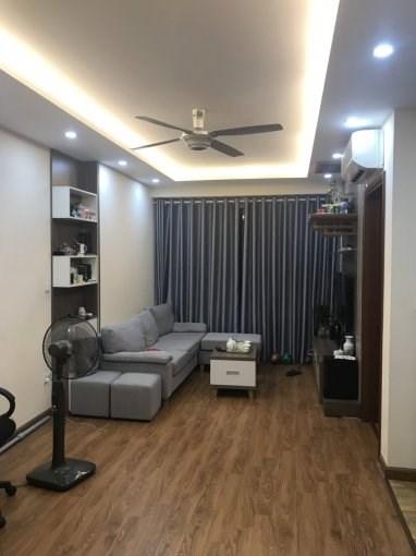 Chính chủ cần bán căn 2505 Chung cư An bình city, 74m2, giá 2 tỷ 550, full đồ.