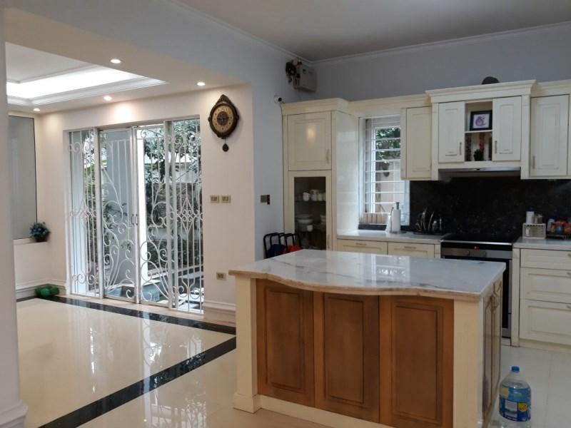 Cho thuê biệt thự Văn Phú làm văn phòng, trung tâm đào tạo 30tr LH: 0983477936