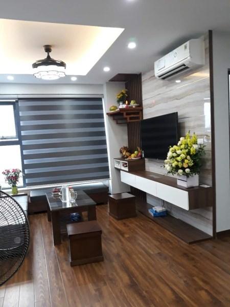Chính chủ bán gấp căn hộ 83m2 An Bình City nhà mới tinh chưa ở ngày nào, giá 2.850 tỷ