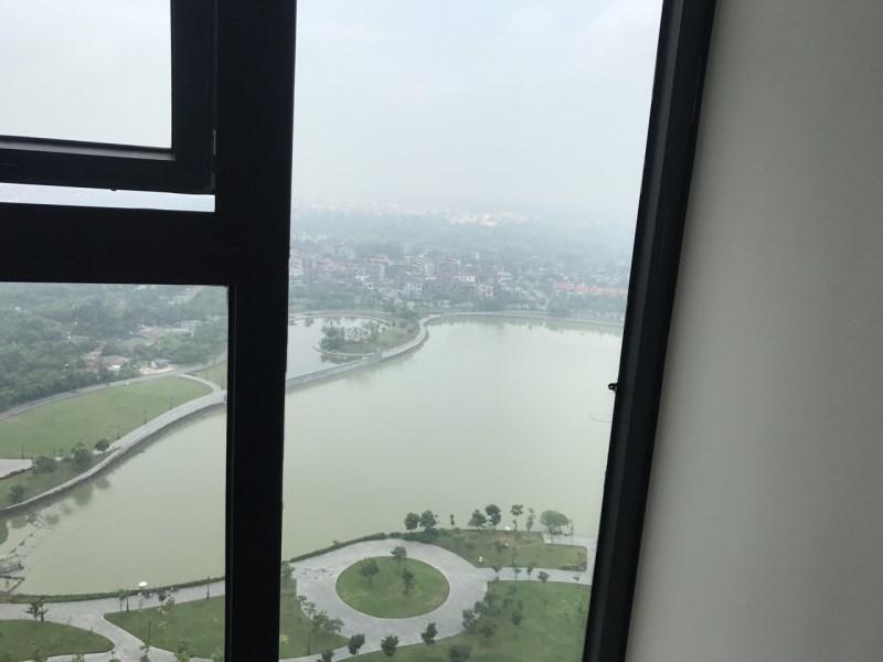[CC BÁN GẤP] Căn hộ 112.7m2 tòa A7 View hồ đẹp. Giá 3.5 tỷ