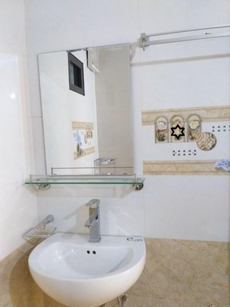 Cho thuê nhà mới đẹp ở Khương Trung, dt 35m2x4tầng