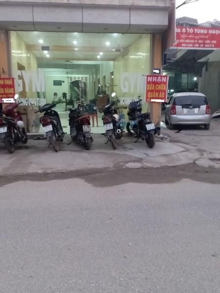 Cho thuê MBKD đường Xuân Phương, dt 170m2, mt5m,oto