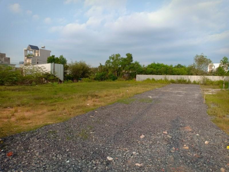 Bán nhanh vài lô đất đầu tư cuối năm, GIÁ RẺ CHÍNH CHỦ ngay MT đường Lò lu nối dài 30m Q9