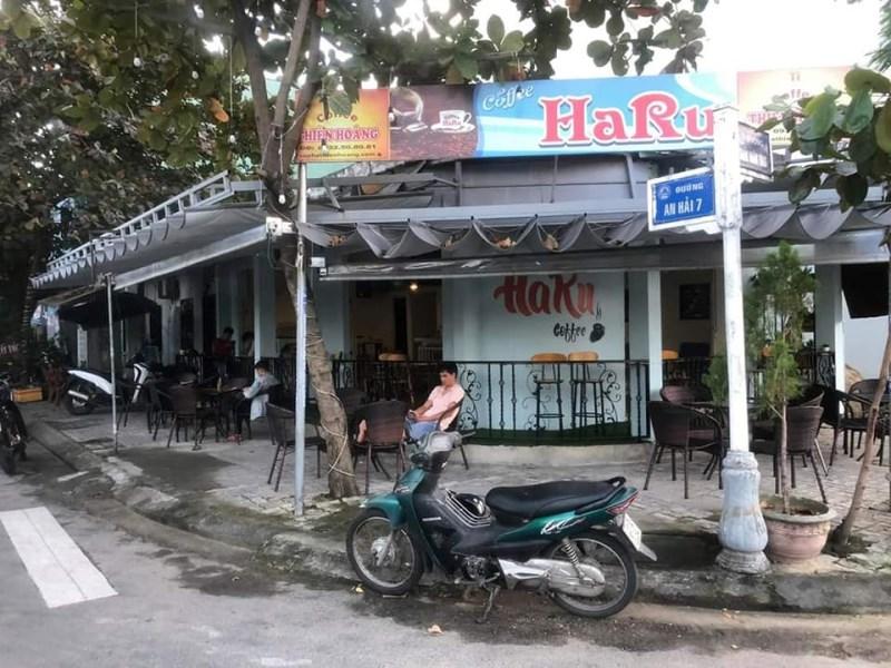 SANG NHƯỢNG QUÁN CAFE – LHCC 0907755551
