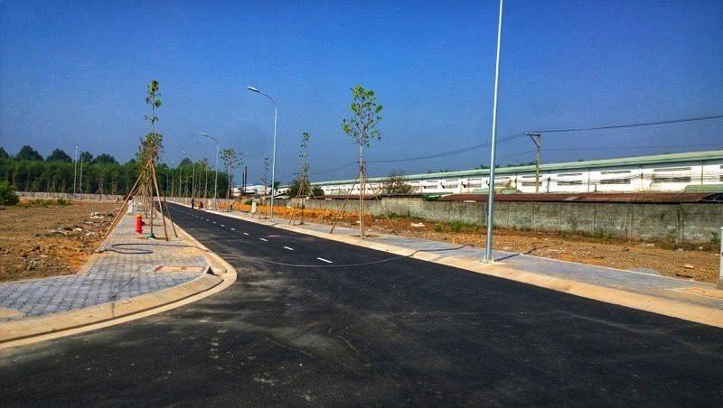 Nhận đặt chỗ dự án KDC ở GD2 GOLDEN CENTER CITY, giá chỉ từ 200tr, hot nhất Bình Phước
