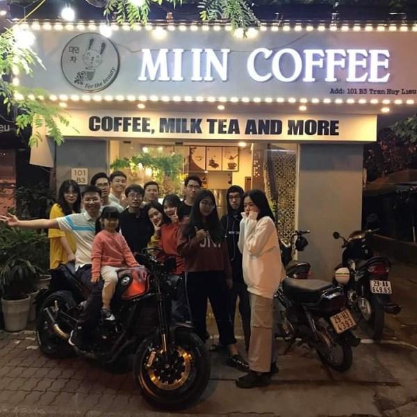 SANG QUÁN CAFE – LHCC 0912621318