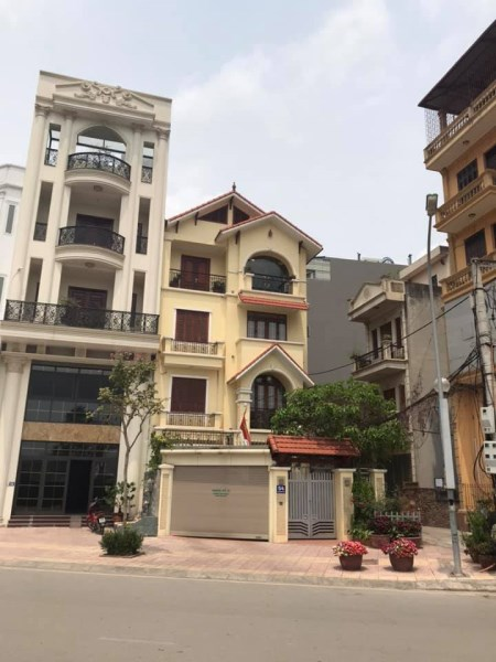 CÒN SÓT LẠI mảnh đất 45m2 phố 117 Nguyễn Sơn vỉa hè lô góc đường 5m LH: 03.333.19937.