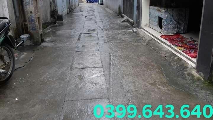 Bán Gấp Nhà Cấp 4 Cửu Việt 2 ô tô 7 chỗ Vào Nhà, Duy Nhất 1 Lô 40m2