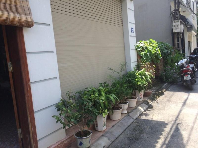 Tôi cần bán gấp đất phân lô tại Nam Đuống, P Thượng Thanh, Quận Long Biên, diện tích 53.8m2