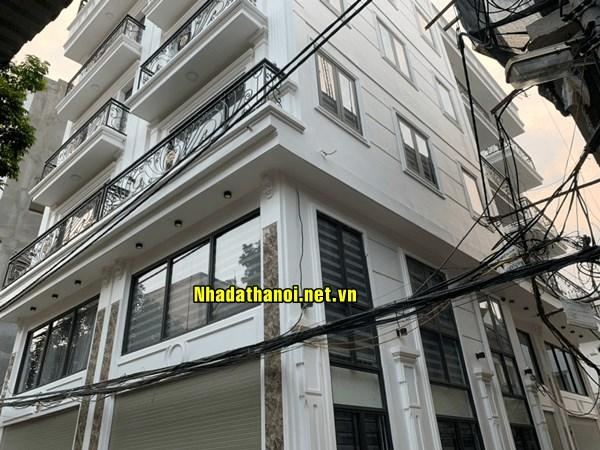 Bán nhà Quận Long Biên, số 35B ngõ 405 Bát Khối, Phường Long Biên