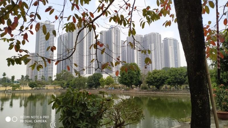 Sở hữu căn hộ cao cấp 3PN 139m2 Ở ngay trung tâm khu vực Cầu Giấy – Mỹ Đình 0961660325